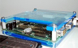 Component Cover